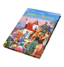 Catholic Book Publishing Corp Primer Libro De Los Santos