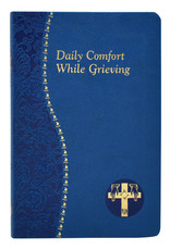 Catholic Book Publishing Corp Daily Comfort While Grieving