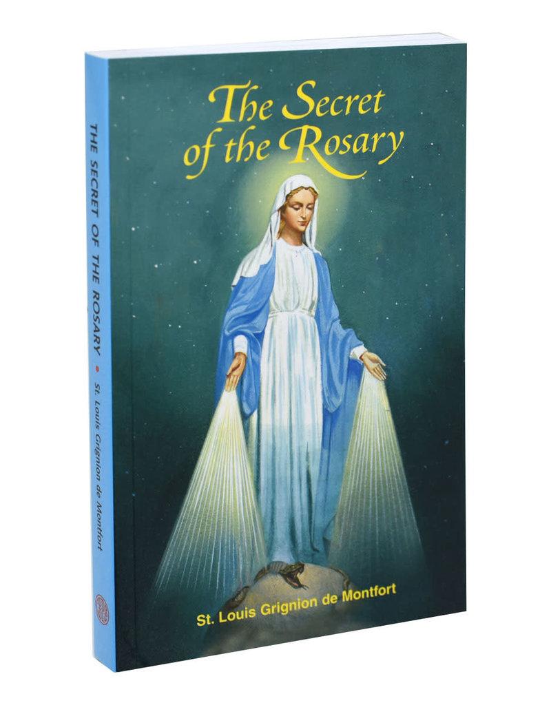 Catholic Book Publishing Corp The Secret of the Rosary: St. Louis Grignion De Montfort
