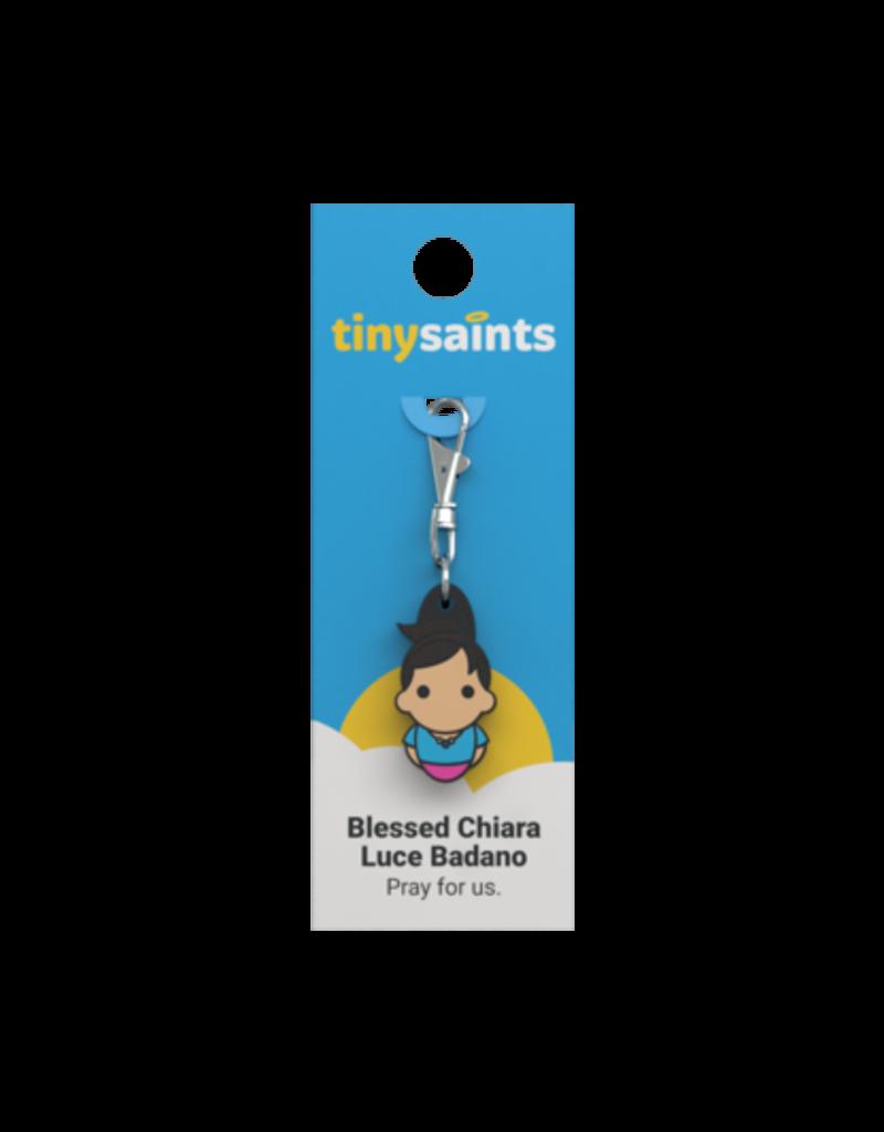 Tiny Saints Tiny Saint Charm Blessed Chiara Luce Badano