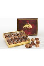 Monastery Candy 9 oz. Chocolate Coated Caramels Gift Box