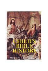 Tan Books Child's Bible History