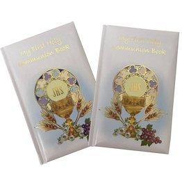 Lumen Mundi My First Holy Communion Book - Pink