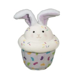 Douglas Company Inc. Cupcake Macaroon Bunny Plush