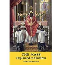 Angelico Press The Mass Explained to Children