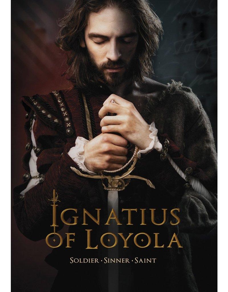 Ignatius Press Ignatius of Loyola: Soldier - Sinner - Saint DVD