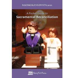 StoryTel Press Booklet: Pocket Guide to Sacramental Reconciliation