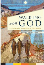 Ascension Press Walking with God: A Journey through the Bible Paperback