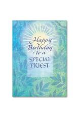 The Printery House Happy Birthday to a Special Priest