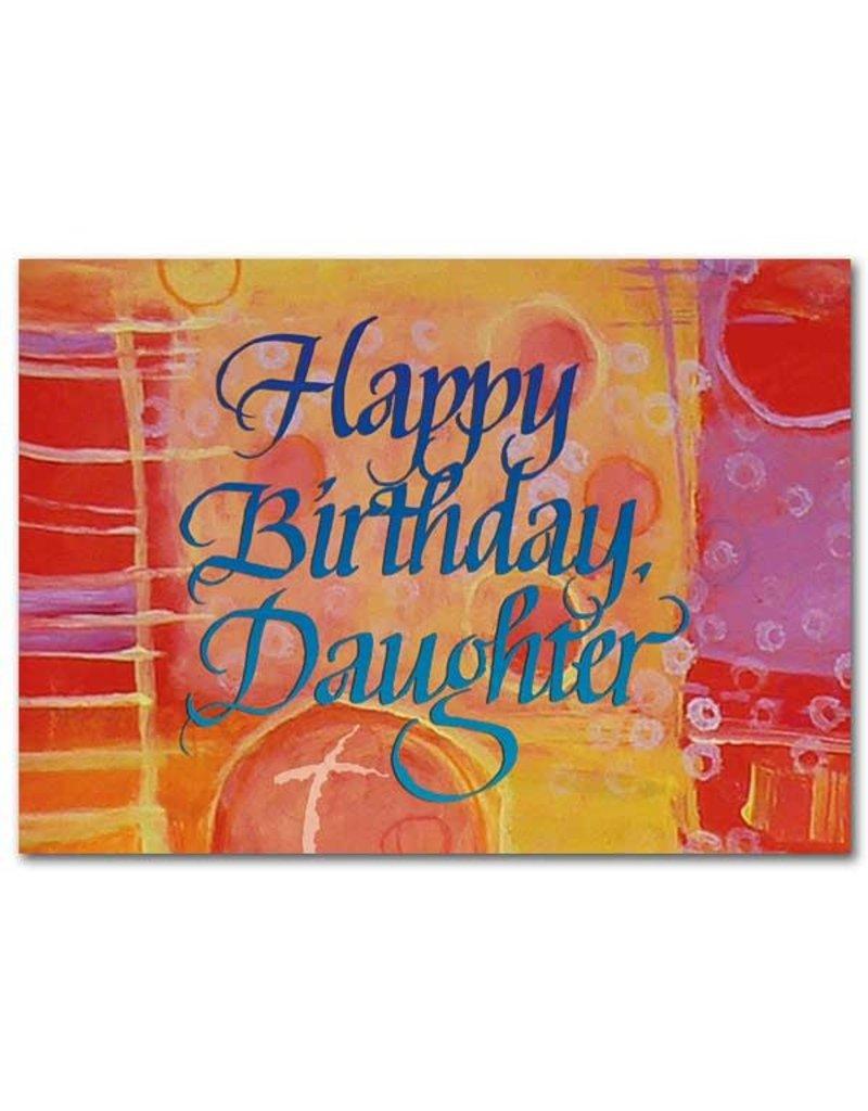 The Printery House Happy Birthday Daughter