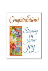 The Printery House Congratulations! Sharing in Your Joy