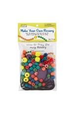 Growing in Faith Make Your Own Rosary Kit