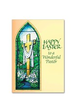 The Printery House Happy Easter To a Wonderful Pastor