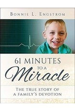 Our Sunday Visitor 61 Minutes to a Miracle: Fulton Sheen and a True Story of the Impossible