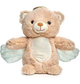 Cuddle Barn Plush: My Guardian Angel Bear