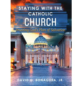 Scepter Publishers Staying with the Catholic Church