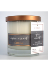 Corda Corda Handcrafted Candle- Alpine Ascent