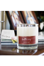 Corda Corda Handcrafted Candle - Battle Cry