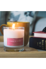 Corda Corda Handcrafted Candle- Roses in Winter