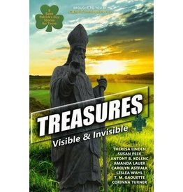 CatholicTeenBooks Treasures: Visible & Invisible