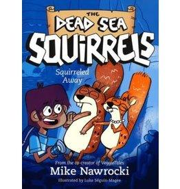 Tyndale Kids Squirreled Away ( Dead Sea Squirrels #1 )