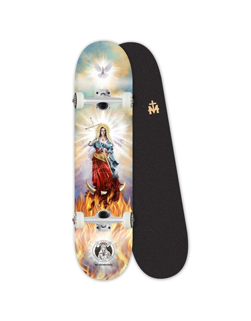 Motherboards Virgo Potens Skateboard