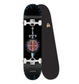 Motherboards St. Benedict Sword 8.0/8.25 PREMIUM Complete Skateboard
