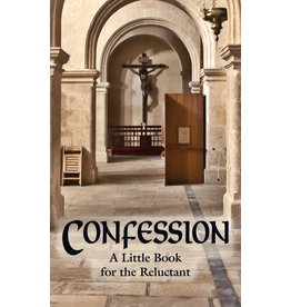 Tan Books Confession: A Little Book for the Reluctant