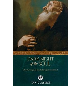 Tan Books Dark Night of the Soul - St. John of the Cross