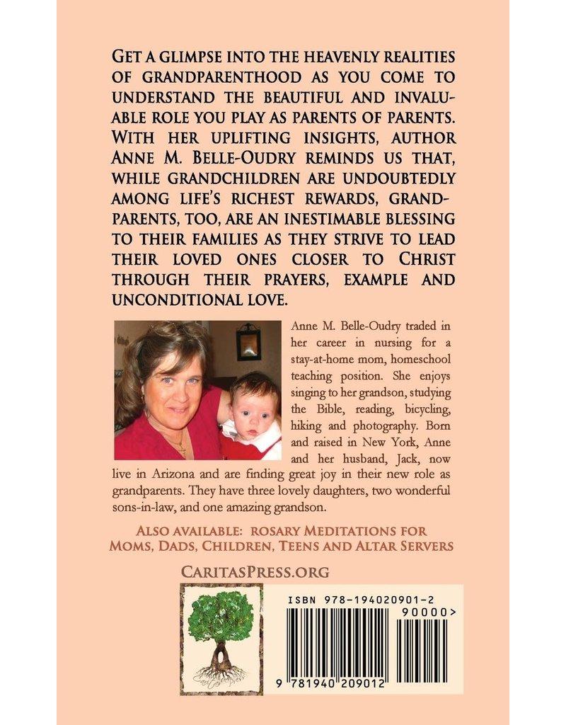 Caritas Press Generations of Love: Rosary Meditations for Grandparents