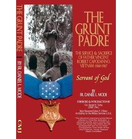CMJ The Grunt Padre by Fr. Daniel Mode