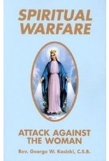 CMJ Spiritual Warfare: Attack Against the Woman