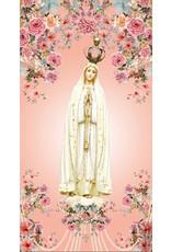 Blessed Americas Fatima Scarf