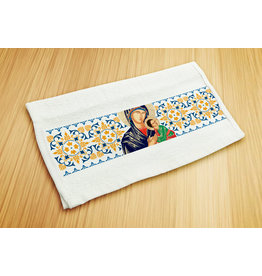 Blessed Americas Our Lady of Perpetual Help Hand Towel