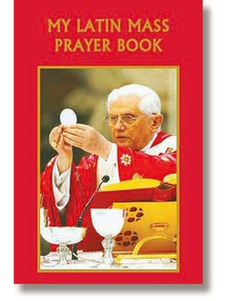 Aquinas Press My Latin Mass Prayer Book