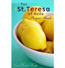 Paraclete Press The St. Teresa of Avila Prayer Book