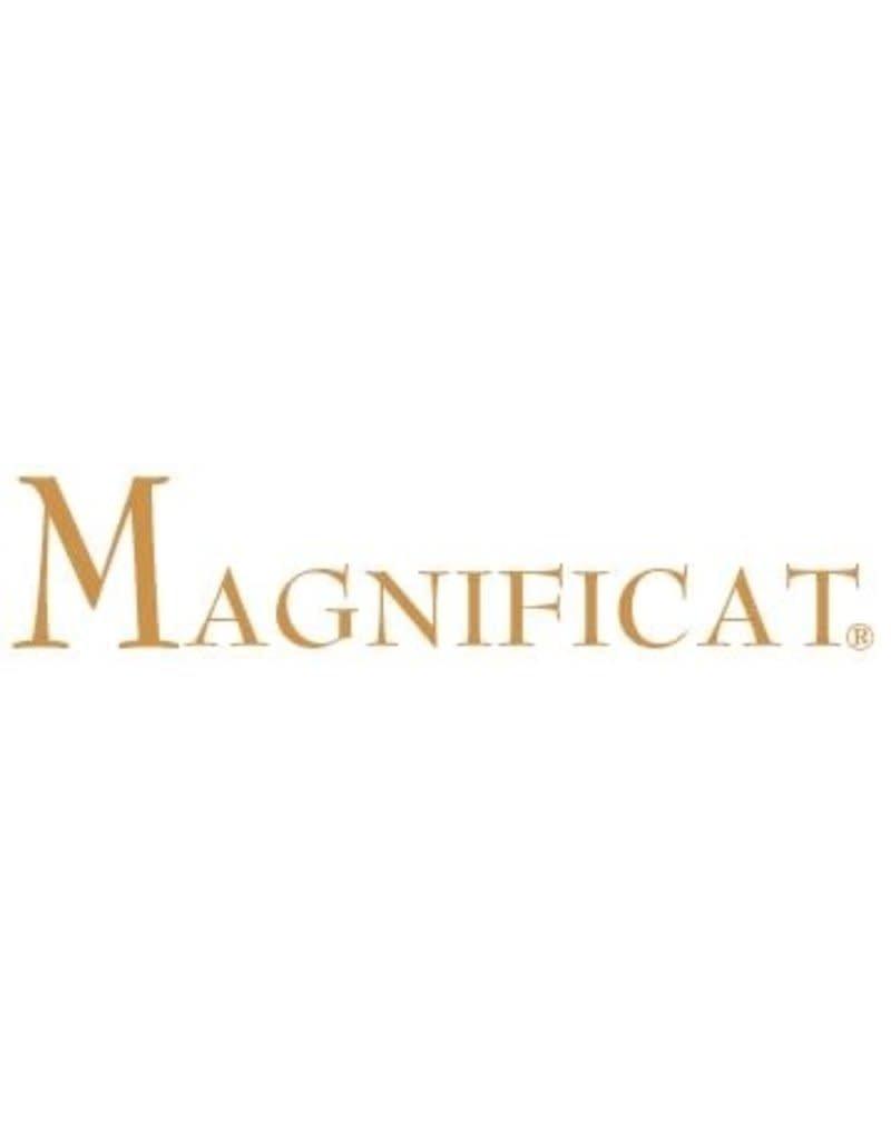 Magnificat Magnificat Large Print November 2021