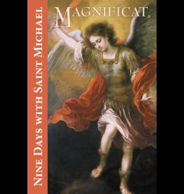 Magnificat Nine Days with Saint Michael