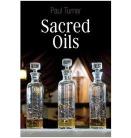 Liturgical Press Sacred Oils