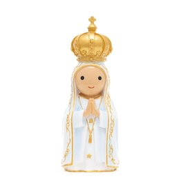 Little Drops of Water Little Drops of Water: Our Lady of Fatima