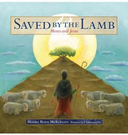 Emmaus Road Publishing Saved by the Lamb