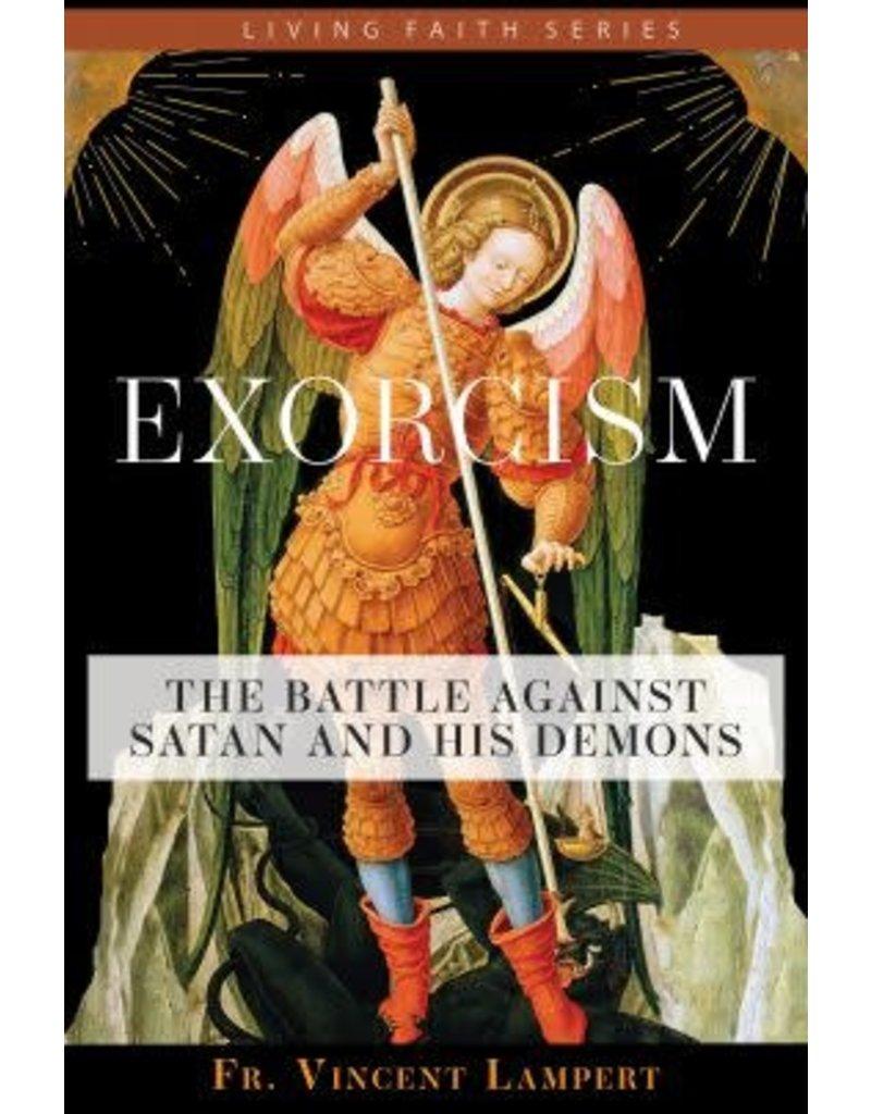 Emmaus Road Publishing Exorcism: The Battle Against Satan