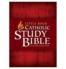 Liturgical Press Little Rock Catholic Study Bible-NABRE (New American Bible Revised)