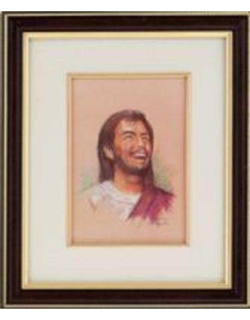 Joyful Christ