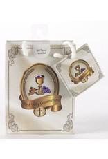 Lumen Mundi First Communion Gift Bag Medium