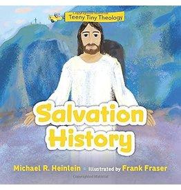 Our Sunday Visitor Kids Teeny Tiny Theology: Salvation History