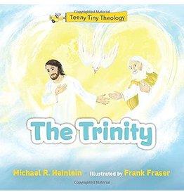 Our Sunday Visitor Kids Teeny Tiny Theology:  The Trinity