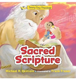Our Sunday Visitor Kids Teeny Tiny Theology: Sacred Scripture