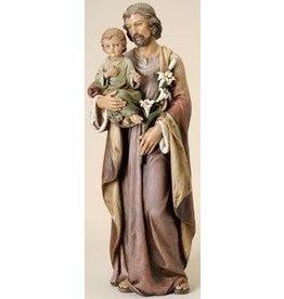"Joseph's Studio 36.75"" St. Joseph Statue"