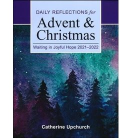 Liturgical Press Waiting in Joyful Hope: Daily Reflections for Advent and Christmas 2021-2022
